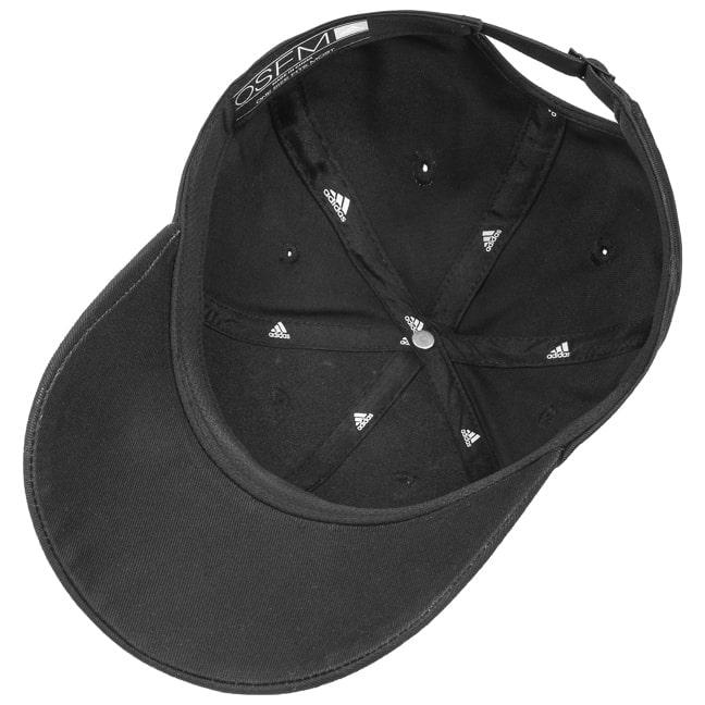 6P Classic Cotton Snapback Cap by adidas