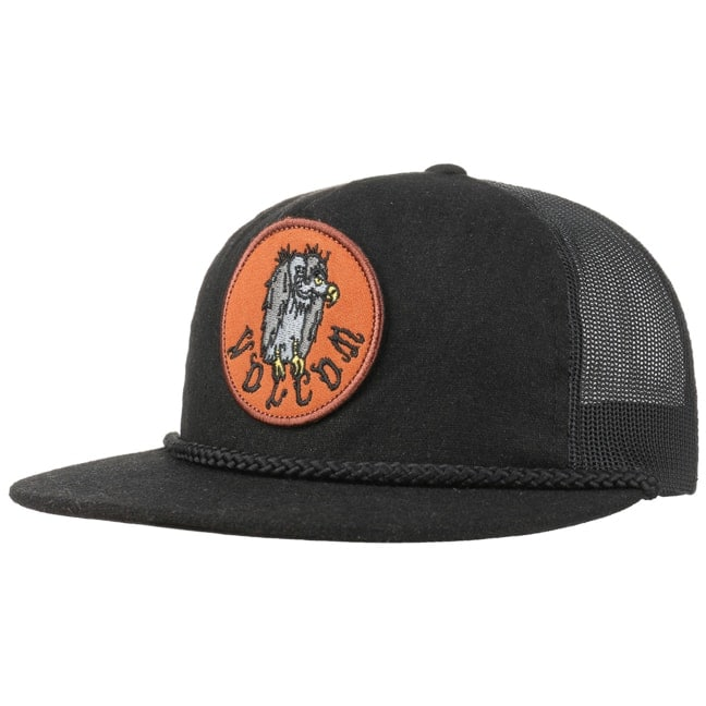 e1a14bca068435 Cheese Trucker Cap by Volcom - 22,95 €
