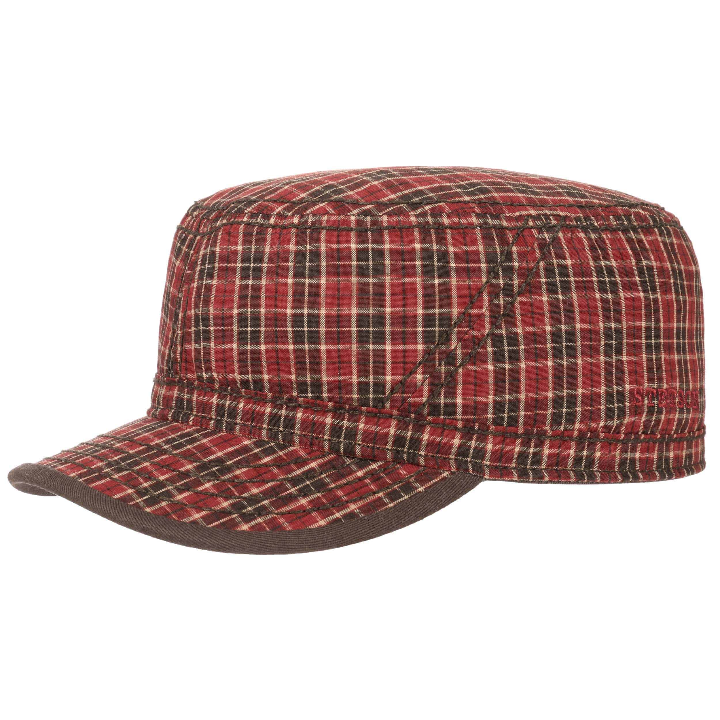 Tustin Armycap By Stetson 39 00